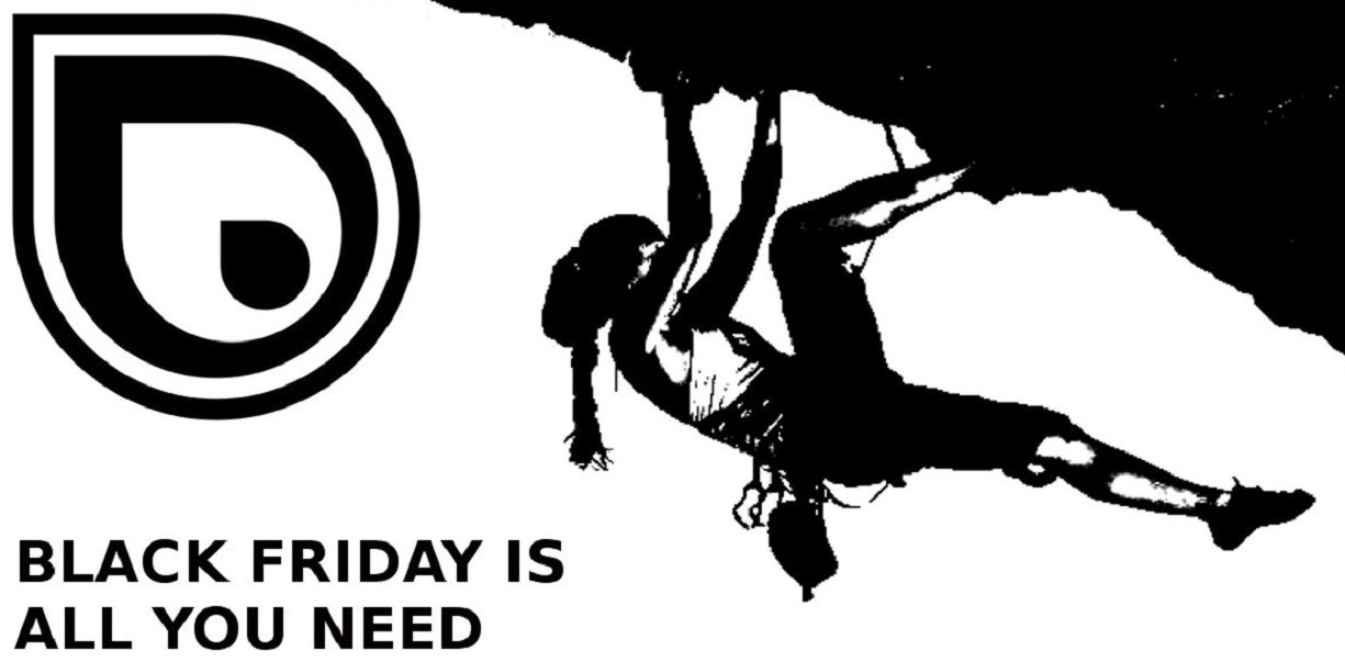 BLACK FRIDAY ON OLIUNID.COM!